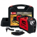 Aparat de sudura FORCE TIG 170 DC-LIFT +TIG KIT+PLASTIC CARRY CASE