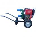 Motopompa diesel DWP 186S