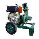 Motopompa diesel DWP 188A