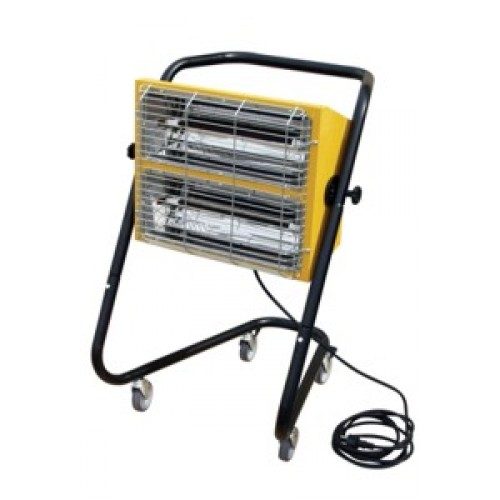 Radiator Electric cu Infrarosu Master Hall 3000