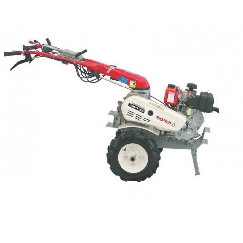 Motocultor KIPOR KDT 410C