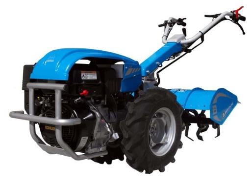 Motocultor 411k