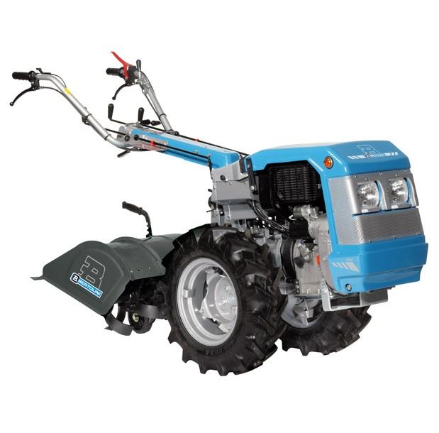 Motocultor diesel 318