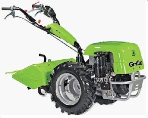 Motocultor G 85 DD Diesel