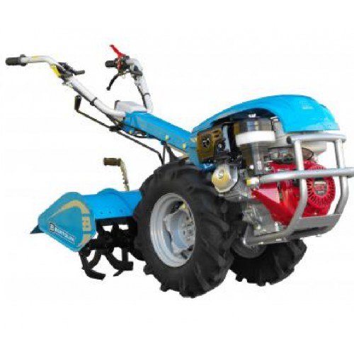 Motocultor cu motor Honda 411