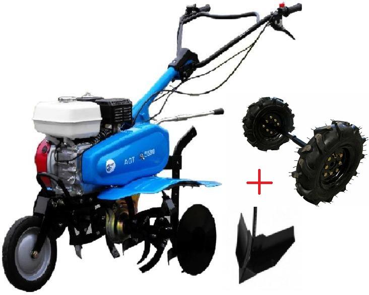 Motosapa 5580 H