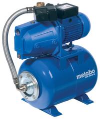 Hidrofor 24 litri pompa de INOX 100/52