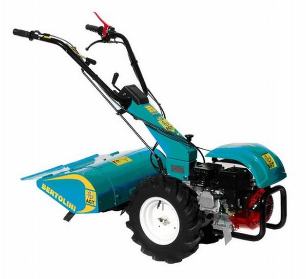 Motocultor AGT 401
