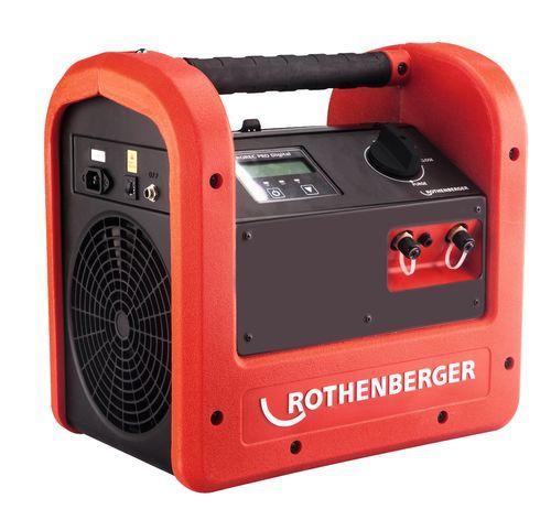 Pompa de vid Rorec Pro Digital