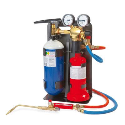 Trusa oxi gaz Allgas 2000 Basic