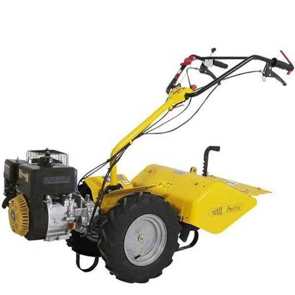 Motocultor Pro trac 680 TG